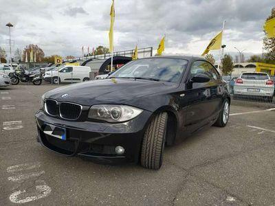 usata BMW 123 Coupé