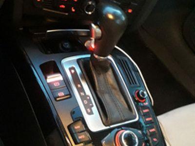 brugt Audi Coupé A5 2.7 V6 TDI F.AP. multitronic
