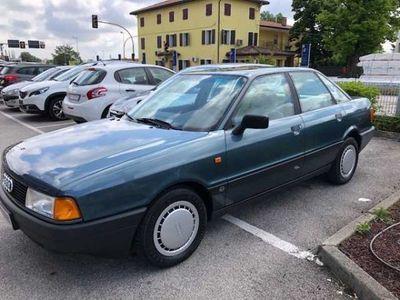gebraucht Audi 80 80 1.8 S1.8 S