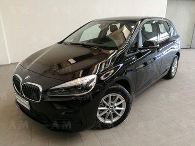usata BMW 218 Serie 2 Active Tourer d Business nuova a Carpi