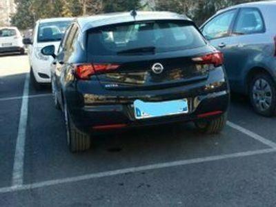usata Opel Astra 5ª serie - 2019