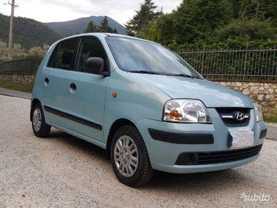 usata Hyundai Atos 1.1 benzina 2006