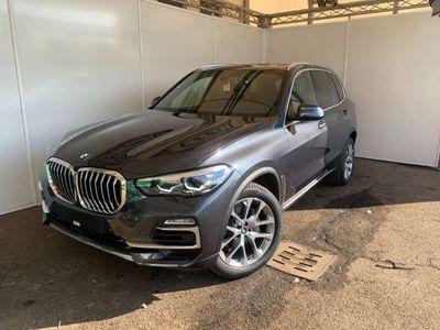 usata BMW X5 xDrive30d 48V xLine