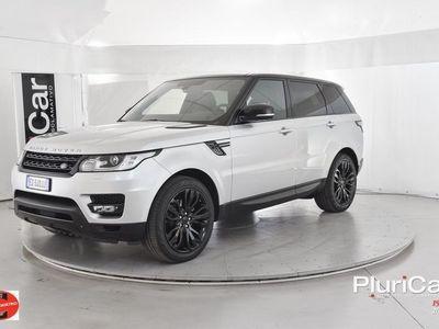 gebraucht Land Rover Range Rover Sport 3.0 TDV6 HSE Dynamic Sospensioni Pneumatiche