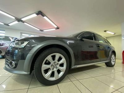 usata Audi A4 Allroad 2.0 TDI 177 CV