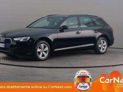 usata Audi A4 Avant 2.0 TDI S tronic