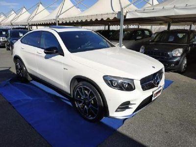 usado Mercedes GLC43 AMG Classe GLC4Matic Coupé AMG