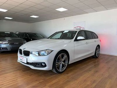 usata BMW 325 Serie 3 (F30/F31) Touring Business Advantage