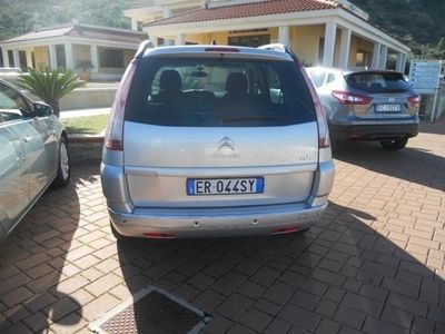 usata Citroën C4 Grand Picasso 1.6 e-HDi 110 FAP CMP6 Business