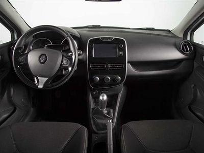 usata Renault Clio 12 Zen Live 75cv 5p E6 2016