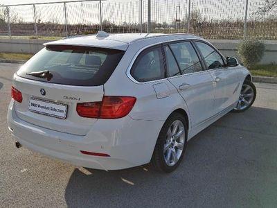 usata BMW 320 d Touring