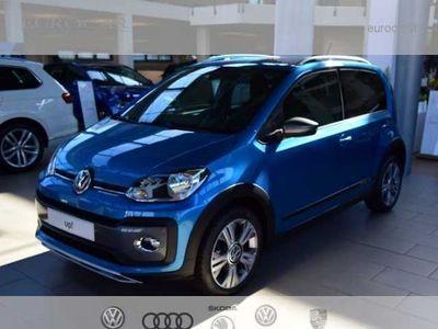 brugt VW cross up! 1.0 75 CV 5p.BlueMotion Technology