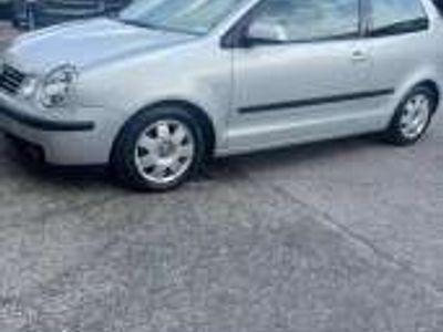 usata VW Polo 1.2 12V 3p. Trendline Benzina