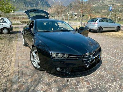 usata Alfa Romeo Brera 2.2JTS