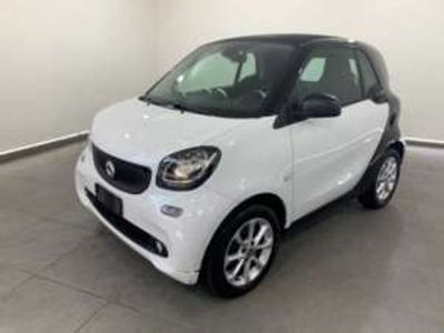 usata Smart ForTwo Coupé 1.0 Youngster 71cv IN ARRIVO