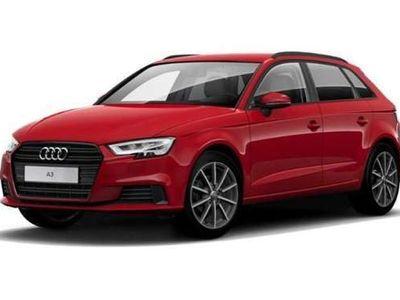 usata Audi A3 SPB 35 TFSI S tronic Sport + S LINE + 18' + FULL L