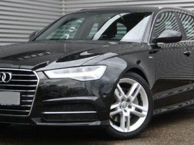 usata Audi A6 Avant 3.0 TDI Stronic Sline Pdc, Navi,