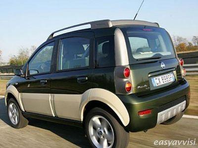 usado Fiat Panda Cross 1.3 MJT 16V 4x4 ok NEOPATENTATI