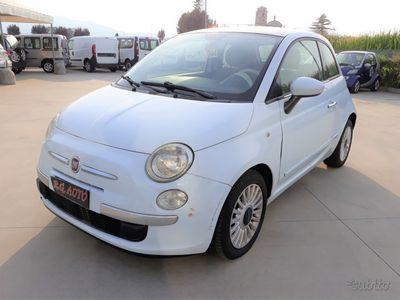 usata Fiat 500  per operatori del settore auto