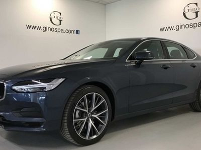 brugt Volvo S90 D3 Geartronic Momentum