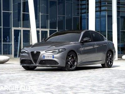 gebraucht Alfa Romeo Giulia 2.2 Turbodiesel 190 CV AT8 B-Tech
