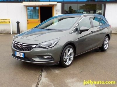 used Opel Astra 1.6 CDTi 110CV S&S Sports Tourer Dynamic