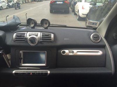 usata Smart ForTwo Coupé 800 40 kW coupé pulse cdi