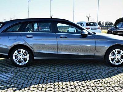 usata Mercedes C200 C 200CDI 136cv Sport Plus S