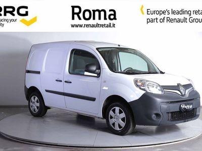 used Renault Kangoo 1.5 dCi 75CV F.AP. Stop & Start 4p. Express Energy
