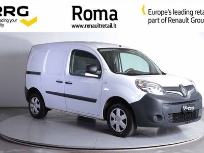 gebraucht Renault Kangoo 1.5 dCi 75CV F.AP. Stop & Start 4p. Express Energy