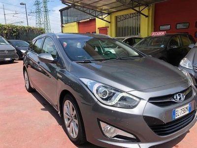 käytetty Hyundai i40 BELLISSIMA, UNI PROPRIETARIO,FRIZIONE NUOVA!!