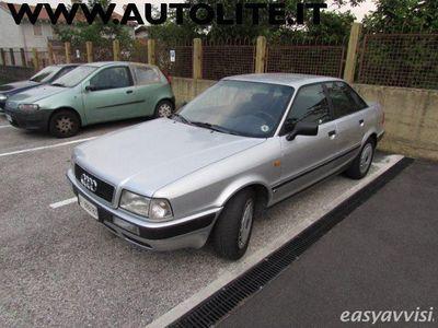 usado Audi 80 2.0 e cat benzina