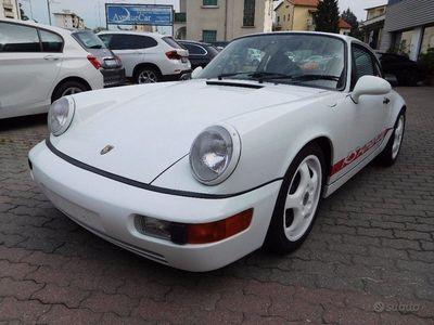 usata Porsche 964 RS AMERICA SOLO 701 ESEMPLARI AL