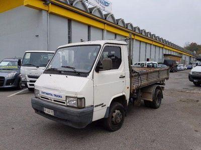 usata Nissan Trade CON CAMBIALI DA 500 EURO AL MESE rif. 10913302
