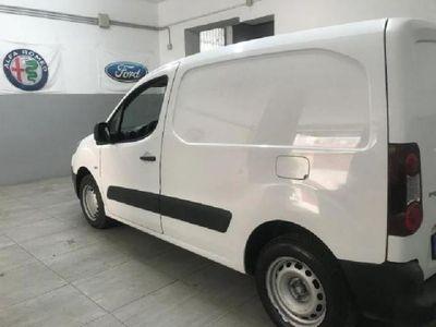 used Peugeot Partner Tepee 1.6 HDi 92 CV Outdoor