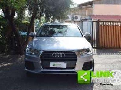 usata Audi Q3 Suv Diesel