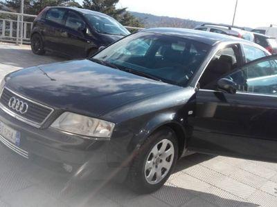 brugt Audi A6 2ª serie - 2000