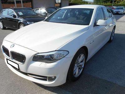 usata BMW 520 D XDrive Cambio Automatico