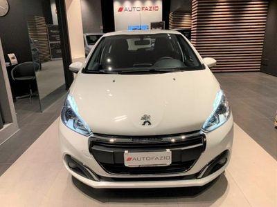 used Peugeot 208 BlueHDi S&S 5 porte Active rif. 11515515