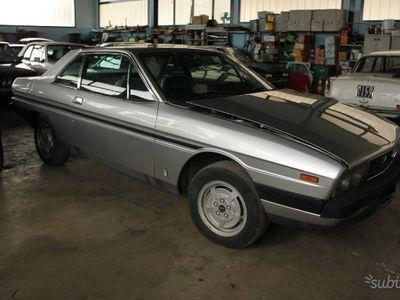 usata Lancia Gamma - 1979