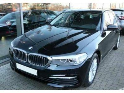 usado BMW 520 D TOURING 190 CV NAVI LED