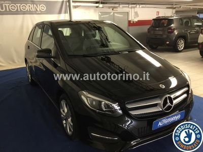 used Mercedes B200 CLASSE Bd Sport Next auto