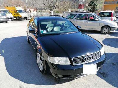 usata Audi A4 1.9 TDI/130 CV cat Avant#TOP#PELLE#MOTORE OK!!!