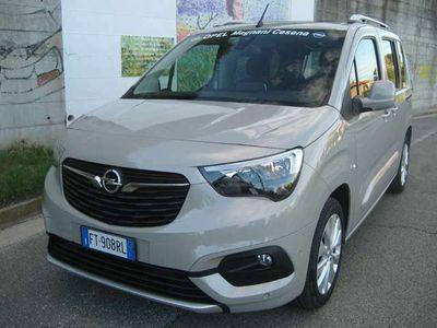 usata Opel Combo Life 1.5D 100 CV INNOVATION FULL OPTIONAL + REGALO