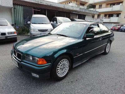 usata BMW 316 Serie 3 (E36) 16V cat Coupé