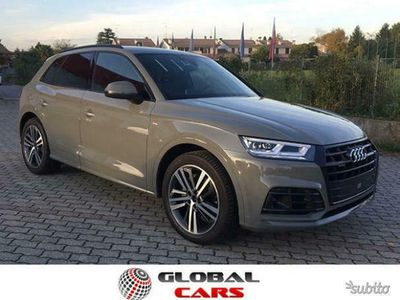 usata Audi Q5 40 TDI quattro S tronic S line Plus/TOUR PACK/VIRT