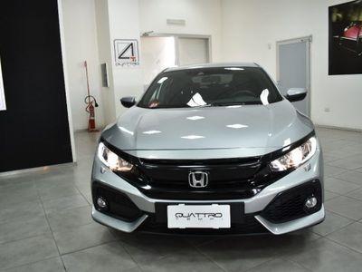 usata Honda Civic 1.6 5 porte Elegance Navi PROMO FINANZIAMENTO