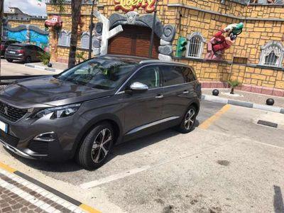 usata Peugeot 5008 BlueHDi 120 EAT6 S