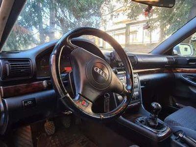 usata Audi A4 1.9 TDI/115 CV cat Avant Advance