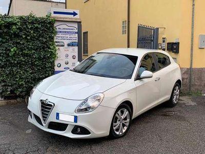usata Alfa Romeo Alfa 6 Giulietta 1.6 JTDm-2 105 CVMARCE FINANZIABILE